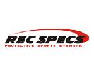 Rec Specs eyeglasses